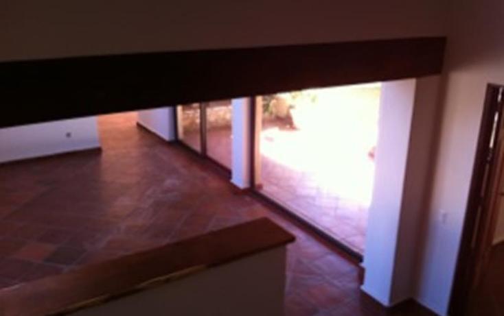 Foto de casa en venta en  1, el paraiso, san miguel de allende, guanajuato, 679997 No. 10