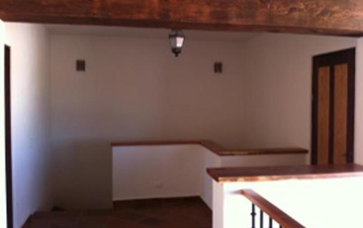 Foto de casa en venta en  1, el paraiso, san miguel de allende, guanajuato, 679997 No. 11