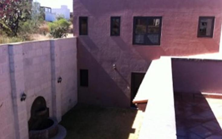 Foto de casa en venta en  1, el paraiso, san miguel de allende, guanajuato, 679997 No. 14