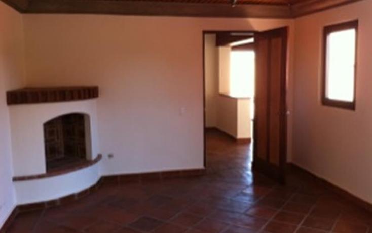 Foto de casa en venta en  1, el paraiso, san miguel de allende, guanajuato, 679997 No. 15