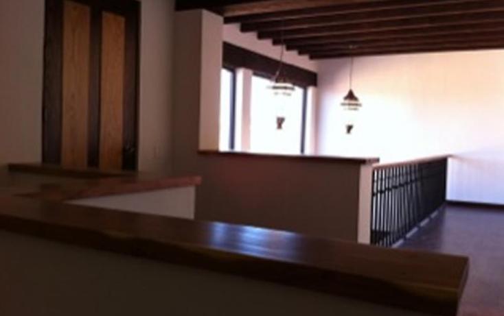 Foto de casa en venta en  1, el paraiso, san miguel de allende, guanajuato, 679997 No. 16