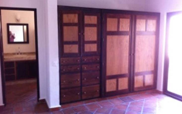 Foto de casa en venta en  1, el paraiso, san miguel de allende, guanajuato, 679997 No. 17