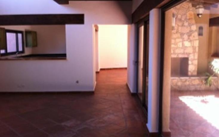 Foto de casa en venta en  1, el paraiso, san miguel de allende, guanajuato, 679997 No. 18