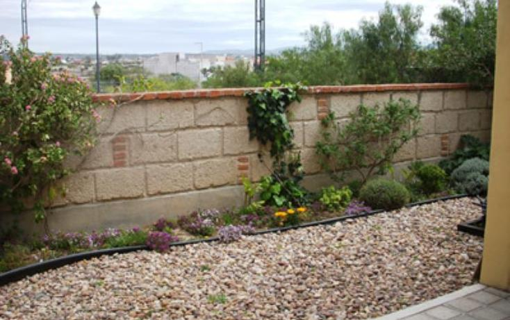 Foto de casa en venta en  1, el paraiso, san miguel de allende, guanajuato, 680677 No. 03