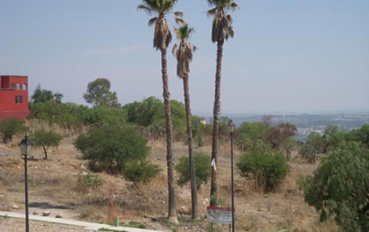 Foto de casa en venta en  1, el paraiso, san miguel de allende, guanajuato, 685517 No. 01