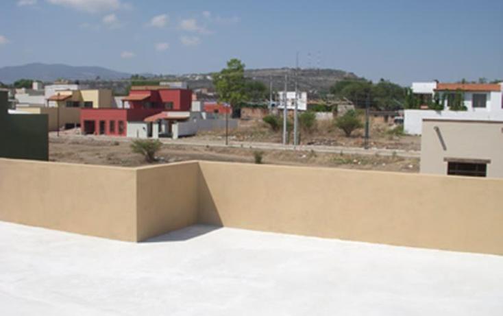 Foto de casa en venta en  1, el paraiso, san miguel de allende, guanajuato, 685517 No. 02