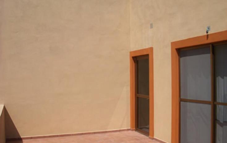 Foto de casa en venta en  1, el paraiso, san miguel de allende, guanajuato, 685517 No. 09