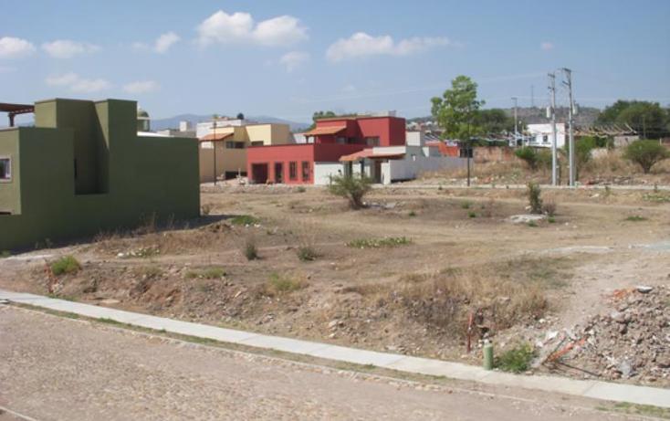 Foto de casa en venta en  1, el paraiso, san miguel de allende, guanajuato, 685517 No. 11