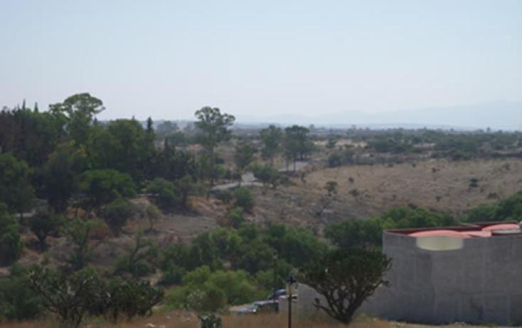 Foto de casa en venta en  1, el paraiso, san miguel de allende, guanajuato, 685517 No. 12