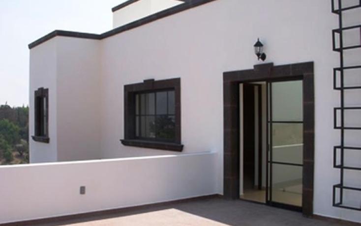 Foto de casa en venta en  1, el paraiso, san miguel de allende, guanajuato, 685521 No. 03