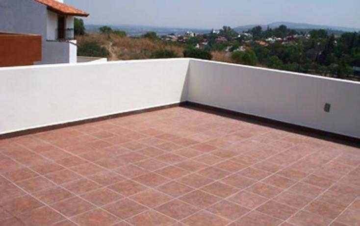 Foto de casa en venta en  1, el paraiso, san miguel de allende, guanajuato, 685521 No. 04