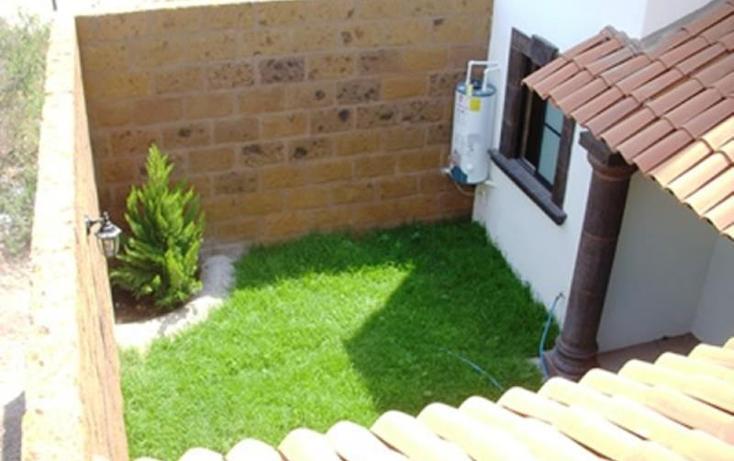 Foto de casa en venta en  1, el paraiso, san miguel de allende, guanajuato, 685521 No. 06