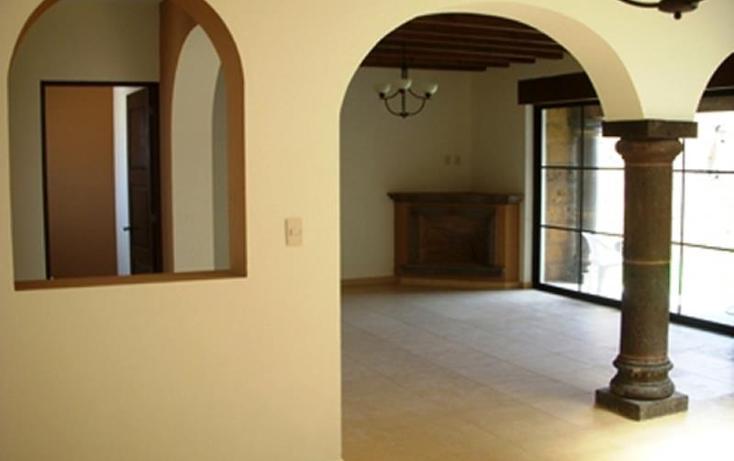Foto de casa en venta en  1, el paraiso, san miguel de allende, guanajuato, 685521 No. 07