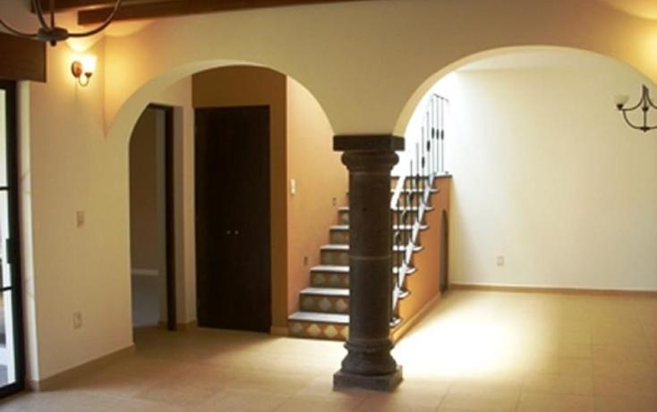 Foto de casa en venta en  1, el paraiso, san miguel de allende, guanajuato, 685521 No. 09