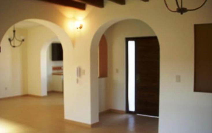 Foto de casa en venta en  1, el paraiso, san miguel de allende, guanajuato, 685521 No. 10