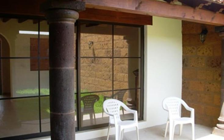 Foto de casa en venta en  1, el paraiso, san miguel de allende, guanajuato, 685521 No. 18