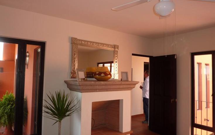 Foto de casa en venta en  1, el paraiso, san miguel de allende, guanajuato, 690769 No. 01