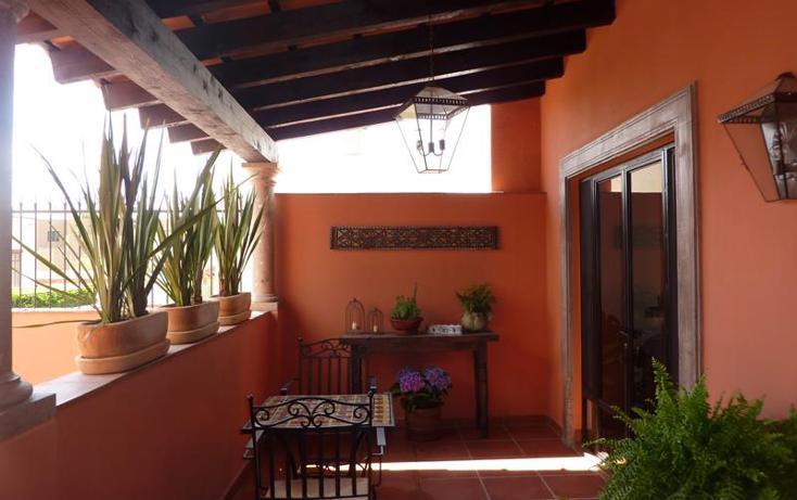 Foto de casa en venta en  1, el paraiso, san miguel de allende, guanajuato, 690769 No. 03