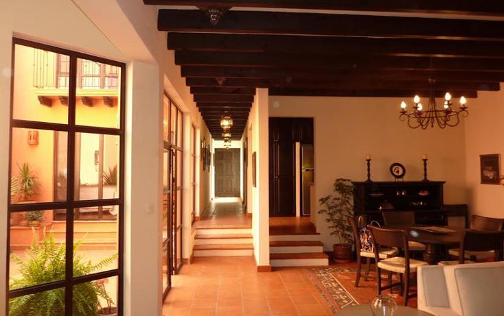 Foto de casa en venta en  1, el paraiso, san miguel de allende, guanajuato, 690769 No. 06