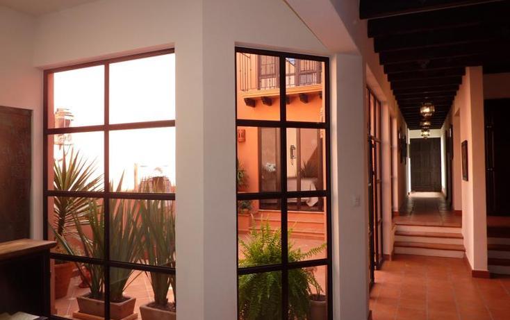 Foto de casa en venta en  1, el paraiso, san miguel de allende, guanajuato, 690769 No. 07