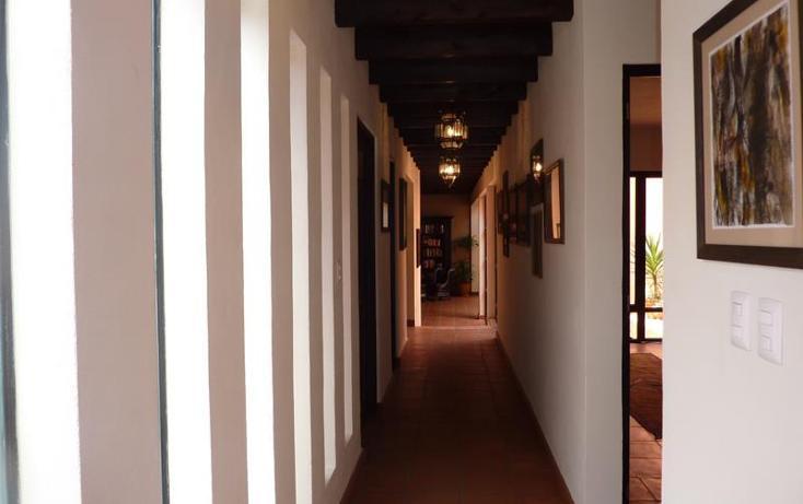 Foto de casa en venta en  1, el paraiso, san miguel de allende, guanajuato, 690769 No. 09