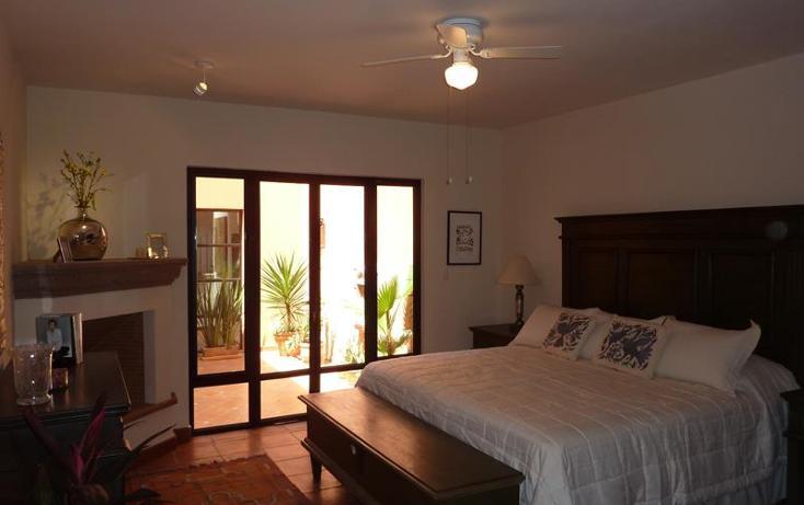 Foto de casa en venta en  1, el paraiso, san miguel de allende, guanajuato, 690769 No. 10