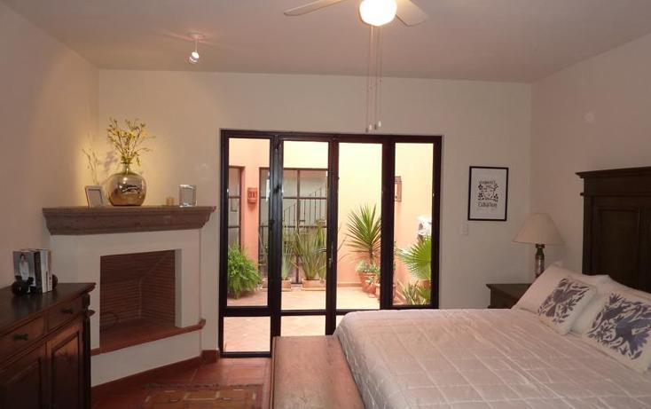 Foto de casa en venta en  1, el paraiso, san miguel de allende, guanajuato, 690769 No. 12