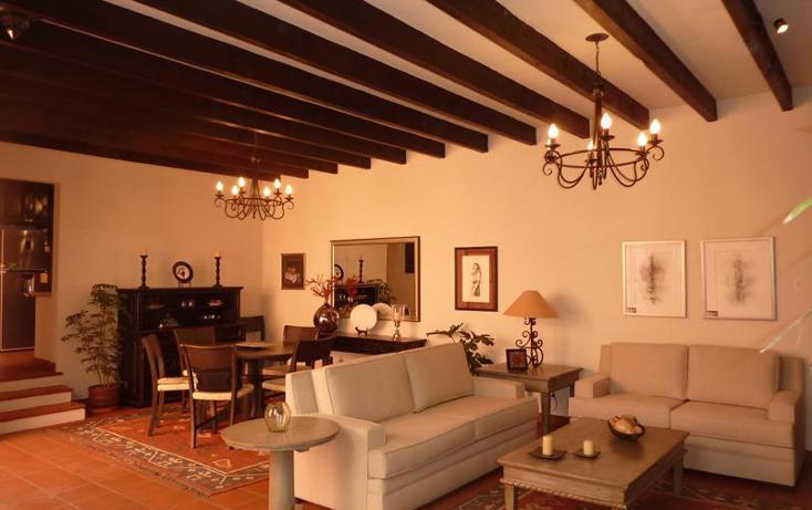 Foto de casa en venta en  1, el paraiso, san miguel de allende, guanajuato, 690769 No. 15