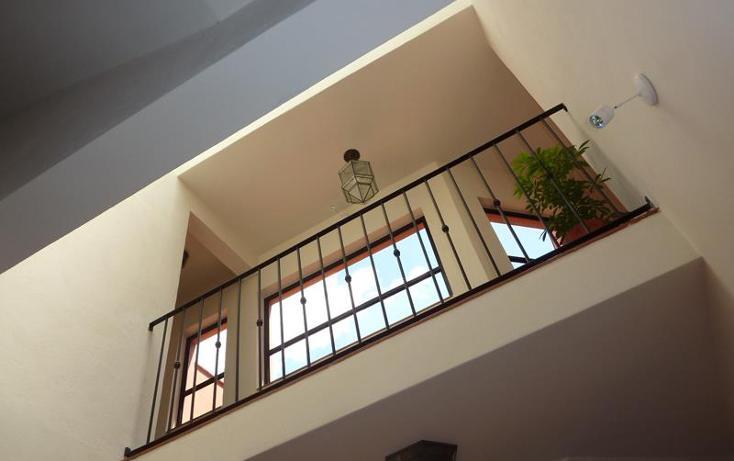 Foto de casa en venta en  1, el paraiso, san miguel de allende, guanajuato, 690769 No. 16