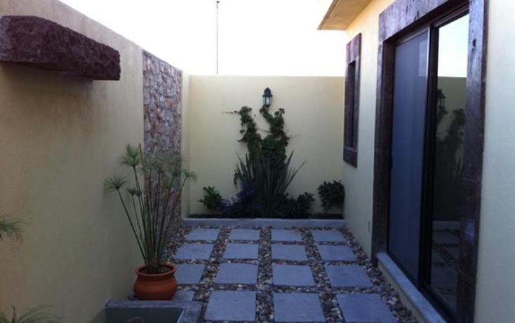 Foto de casa en venta en  1, el paraiso, san miguel de allende, guanajuato, 807727 No. 02