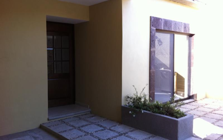 Foto de casa en venta en  1, el paraiso, san miguel de allende, guanajuato, 807727 No. 08