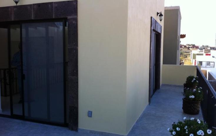 Foto de casa en venta en  1, el paraiso, san miguel de allende, guanajuato, 807727 No. 09