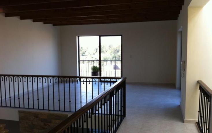 Foto de casa en venta en  1, el paraiso, san miguel de allende, guanajuato, 807727 No. 16