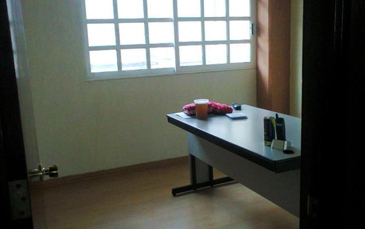 Foto de oficina en renta en  1, el paraje, tultitlán, méxico, 602823 No. 07