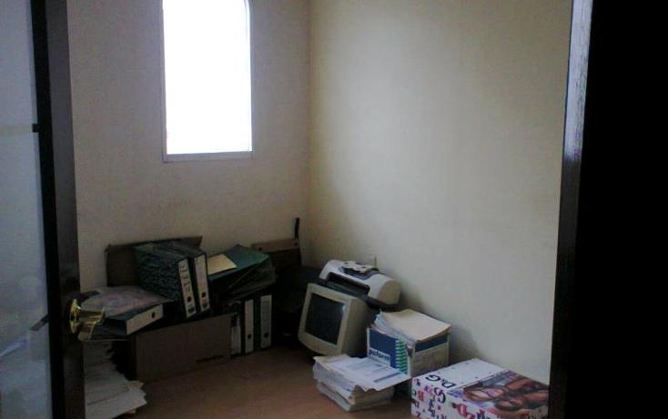 Foto de oficina en renta en  1, el paraje, tultitlán, méxico, 602823 No. 08