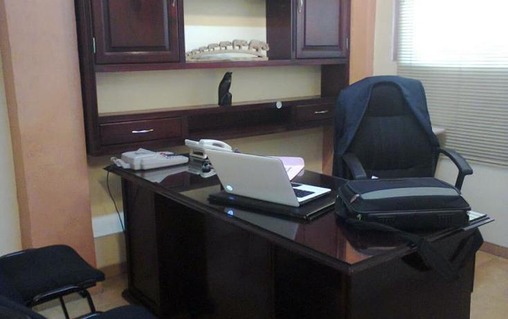 Foto de oficina en renta en  1, el paraje, tultitlán, méxico, 602823 No. 15