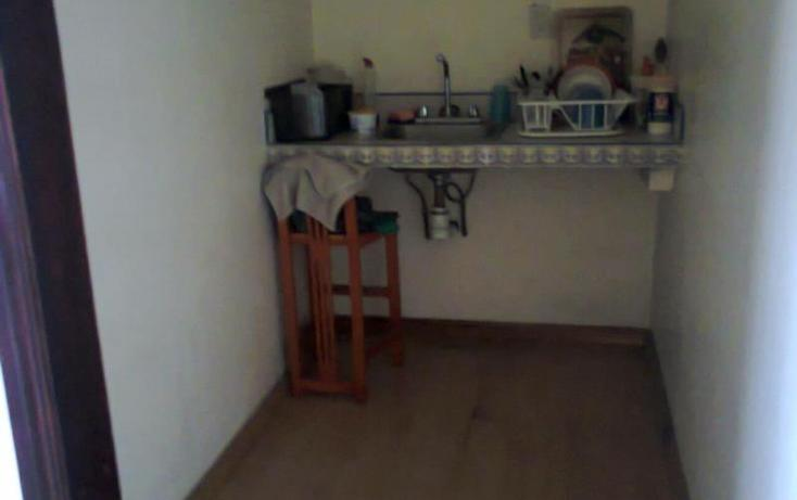 Foto de oficina en renta en  1, el paraje, tultitlán, méxico, 602823 No. 18