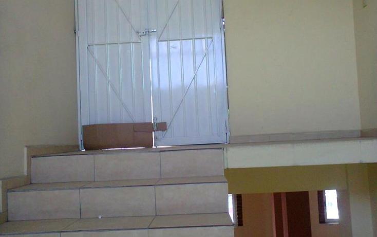 Foto de oficina en renta en  1, el paraje, tultitlán, méxico, 602823 No. 23