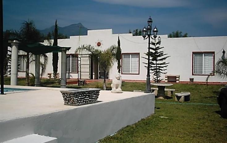 Foto de rancho en venta en  1, el pastor, montemorelos, nuevo le?n, 1469319 No. 04