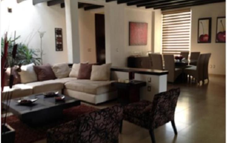 Foto de casa en venta en pedregal 1, el pedregal de querétaro, querétaro, querétaro, 1154821 No. 04