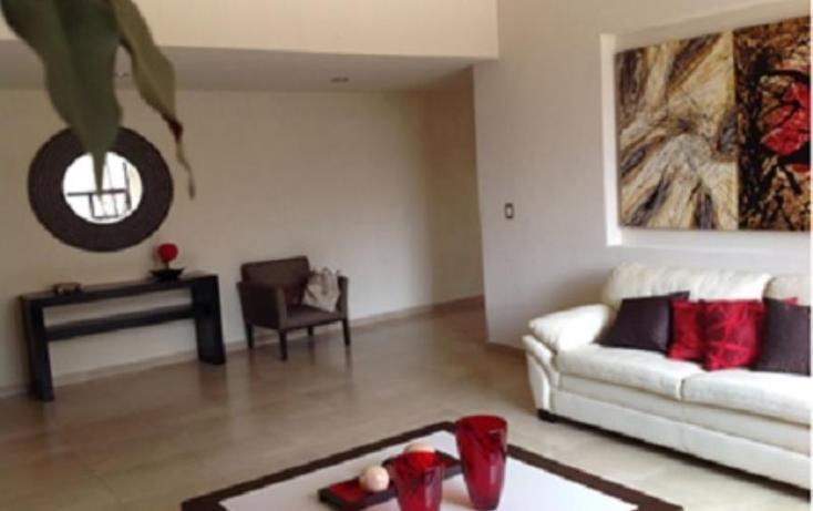Foto de casa en venta en  1, el pedregal de querétaro, querétaro, querétaro, 1154821 No. 07