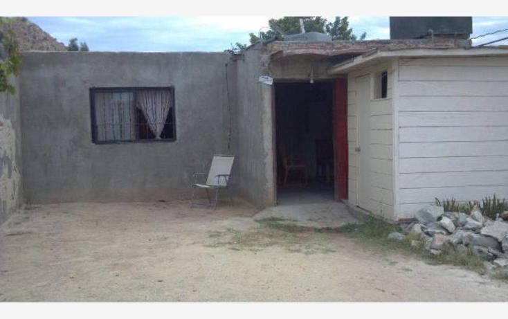 Foto de casa en venta en  1, el peñón, tijuana, baja california, 1041357 No. 03