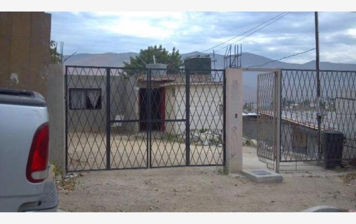 Foto de casa en venta en  1, el peñón, tijuana, baja california, 1041357 No. 04