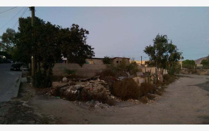 Foto de terreno habitacional en venta en  1, el p?pila, tijuana, baja california, 1481951 No. 01
