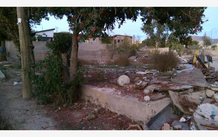 Foto de terreno habitacional en venta en  1, el p?pila, tijuana, baja california, 1481951 No. 02