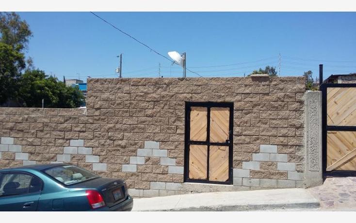 Foto de terreno habitacional en venta en  1, el pípila, tijuana, baja california, 1946570 No. 01