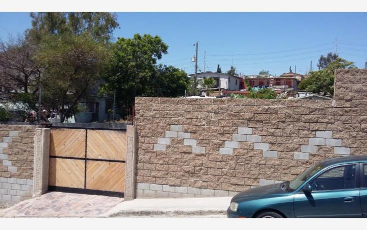 Foto de terreno habitacional en venta en  1, el pípila, tijuana, baja california, 1946570 No. 03