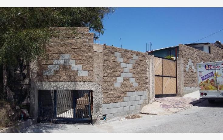 Foto de terreno habitacional en venta en  1, el pípila, tijuana, baja california, 1946570 No. 05