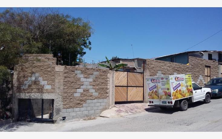 Foto de terreno habitacional en venta en  1, el pípila, tijuana, baja california, 1946570 No. 06