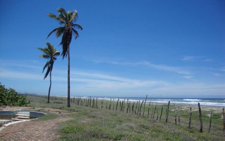 Foto de terreno habitacional en venta en  1, el podrido, acapulco de juárez, guerrero, 513745 No. 03